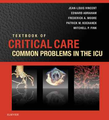 fink textbook of critical care 6th edition free download